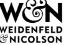 Weidenfeld & Nicolson