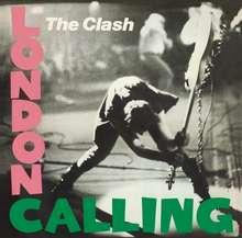 Clash: London Calling