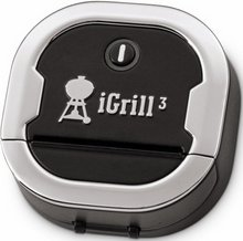 Weber iGrill 3 fyrir Genesis II