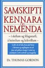 Samskipti Kennara og Nemenda