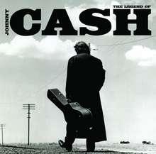 Johnny Cash: Legend of Johnny Cash