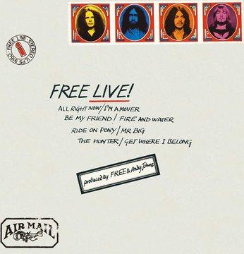Free: Free Live !