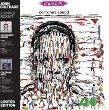 John Coltrane: Coltrane's Sound / Coltrane Jazz