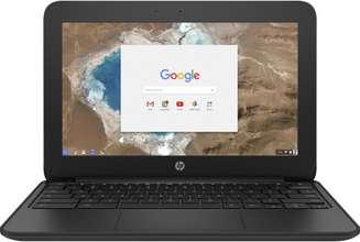 HP Chromebook 11 G4 11.6'' N2840 4GB 16GB Chrome fartölva