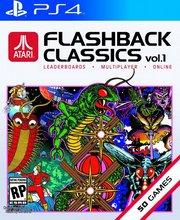 Atari Flashback Class Vol. 1  PS4