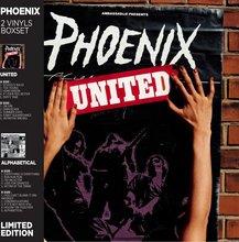 Phoenix: United / Alphabetical