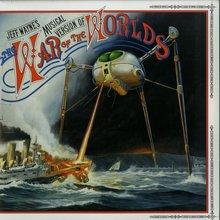 Jeff Wayne: War of the Worlds