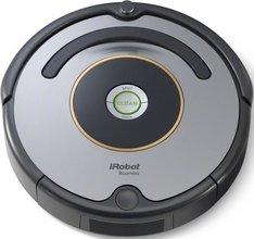 iRobot Roomba 616 ryksuguvélmenni