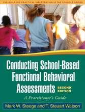 Conducting School-Based Functional Behavioral Assessment
