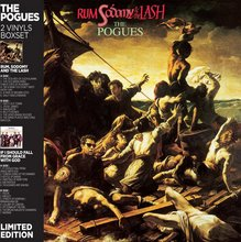 Pogues: If I Should Fall From Grace