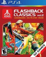 Atari Flashback Class Vol. 2  PS4