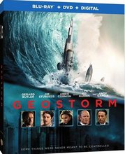 Geostorm - BluRay