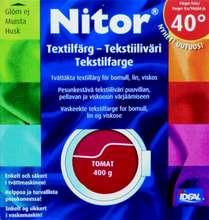 Nitor Fatalitur Tómatrauður