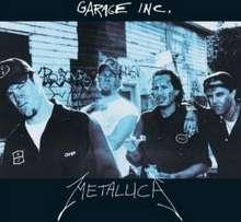 Metallica: Garage Inc