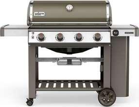 Weber Genesis® II E-410 GBS