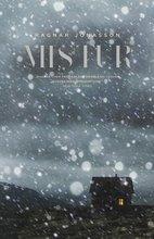 Mistur - hljóðbók