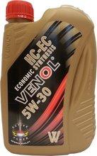 Venol Economic Synthesis VV ACT 5W-30 mótorolía 1 ltr.