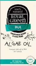 Royal Green Algae olía, 60 stk