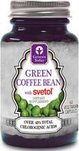 Genesis Today Green Coffee Been með Svetol 60 stk