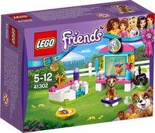 Lego Friends hvolpar