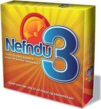 Nefndu 3