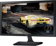 "Samsung 27"" S27E330H Full HD HDMI/VGA tölvuskjár"