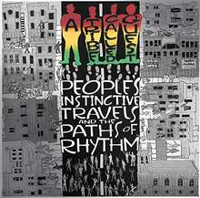 Tribe Called Quest: Peoples Instinctive