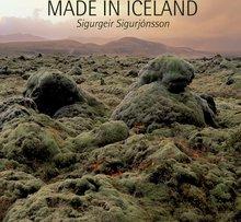 Made in Iceland - þýsk