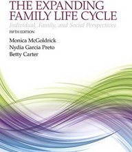 Expanding Family Life Cycle