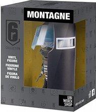 Six Collection Montagne Chibi fígúra
