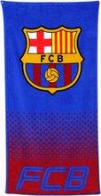 Barcelona handklæði