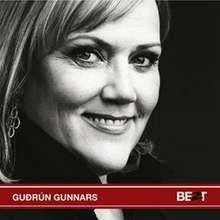 Guðrún Gunnarsdóttir: BEZT