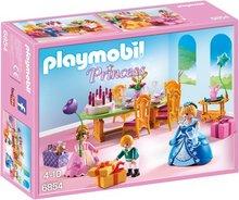 Playmobil Princess - Prinsessu afmælisveisla