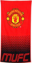 Manchester United handklæði