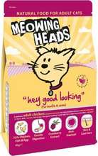Meowing Heads Hey Good Looking - 1.5kg