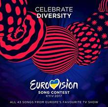 Eurovision Song Contest 2017:  Kiev