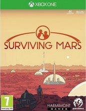Surviving Mars XB1