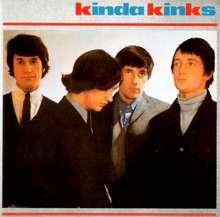 Kinks: Kinda Kinks