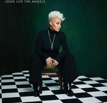 Emeli Sande: Long Live The Angels