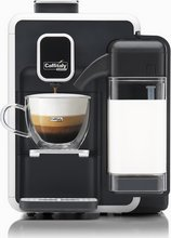 Caffitaly Bianca S22 Black/white