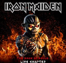 Iron Maiden: The Book Of Souls: Live