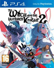 Witch and the Hundred Knight 2 PS4