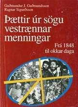 Þættir úr sögu vestrænnar menningar frá 1848 til okkar daga