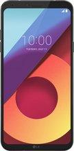 LG Q6 - svartur