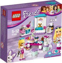 Lego Friends Bakarí Stefaníu