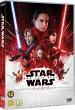 Star Wars: The Last Jedi - DVD