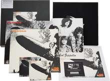 Led Zeppelin: 1