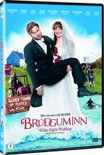 Brúðguminn - DVD