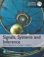 Signals,Systems and Inference