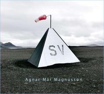 Agnar Már Magnússon: SVIF